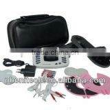 2012 the new arrival home-use personal Electronic breast pulse massager