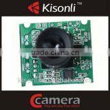 1/4 Webcam Board, 1.3Mega Pixel Cmos Usb Board Camera
