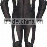 Dl-1318 Leather Motorbike Suit, Leather Racing Suit , Motorcycle Biker Suit , Sports Wears
