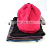 2012 polar fleece neck warmer