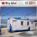 CH-LA071 cheap prefab mobile homes 1 bedroom mobile homes