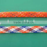 Flat Polyester cord/ Polyester rope/ Polyester string