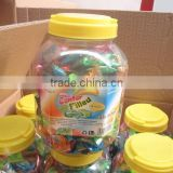 JJWA010 african hot sale liquild filling bubble gum candy