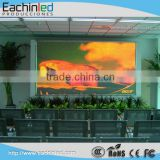 Advertising scrolling hd full color p4 p5 p6 stage led video display / Big Screen P5 Led