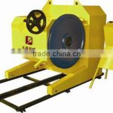 Diamond Mining Equipment Wire Saw Machine