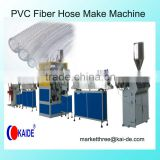 PVC Fiber Garden Pipe Making Machine