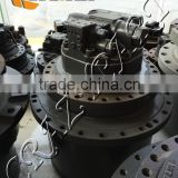 YN15V00037F2 GM38VB final drive for SK200-8 ,excavator spare parts,NABTESCO travel motor
