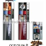 2013 Newly Hot & Cold Coffee Vending Machine Freely Standing