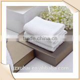 luxury hotel bathroom eco-friendly Egyptian cotton towel set in guangzhou xuhai hotel textile factory