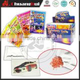 Hot Sale Candy Pop Rock Candy With Tattoo For Boy Make In China