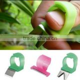 Good design Vegetable Fruit Picker Picking Ring / Garden Harvesting Cut Tool / fruit and vegetable cutting tool