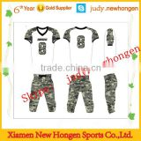 wholesale polyester football jerseys/football shirt/jerseys futbol