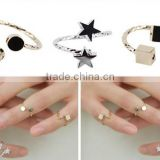 Fashion Midi Ring Set Designs