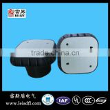 High Strength Lightweigh Earth Inspection Housings