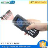 Hotsale: NT-9800 Data collection device, mobile data terminal, laser barcode data collector