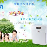 Low noise Negative Ionizer Household Air Purifier