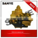Genuine Brand Bulldozer Spare Parts Shantui Bulldozer SD32 Servo Valve 702-12-13001 With Good Price and High Quality