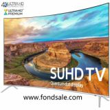 Samsung UN65KS8500 Curved 65-Inch Smart 4K SUHD HDR 1000 LED TV