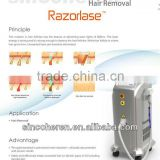 laser beauty mark removal.laser cleaning skin equipment pain free permanent 808 diode laser Alma SHR laser machine