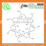 Food Grade Beta Cyclodextrin(7585-39-9)