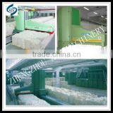 High quality reciprocating cotton bale plucker (FA006) in spinning production line