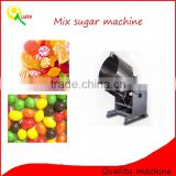 Hot Automatic Snack Food Sugar coating Machine/Chocolate Coating Machine/Nuts Sugar Coating Pan Machine