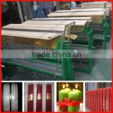 China hot sale automatic candle making machine/008615514529363
