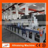 UV Drying 6 Color High Speed Flexo Plate Making Machine