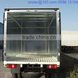 underground storage containers refrigerated van conversions