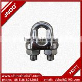 U.S. Type Drop Forged Wire Rope Clip