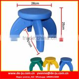 Small Sitting Plastic Strong Utility Stool
