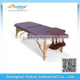 Acrofine Portable Massage Table Tattoo Spa Beauty Facial Bed U2C