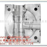 Plastic precise injection mould