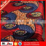 hi-ana fabric2 SGS proved products best selling hollandais wax fabric