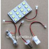 Car LED lamps, tailing light