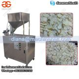 Stainless Steel Automatic Almond Slice Cutting Machine|Peanut Slicer