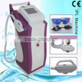 beauty equipment led machine for skin rejuvenation Promotion portable cricket live ipl machine hair removal