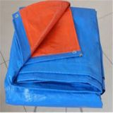 China PVC tarpaulin factory supplying sample of tarpaulin design