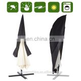 Parasol Umbrella Covers Garden Yard Patio Cantilever Parasol Protective Outdoor Umbrella Covers