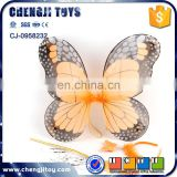 Funny fairy pretend toy set butterfly wings for children