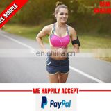 New arraival running uniform for girls