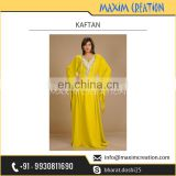 Classic Design Top Selling Kaftan Dress from Wholesale Manufacturer