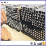 rectangular or square black steel pipe ASTM GB standard
