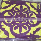Decorative,Seat,Chair Use and Printed Pattern Cushion Cover