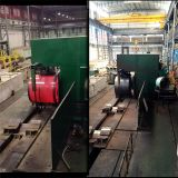 Automatic Hot Rolled Coil Steel Bundling Equipment