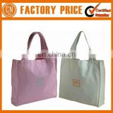Wholesale Tote Bags Factory Sale Canvas Tote Bag Blank