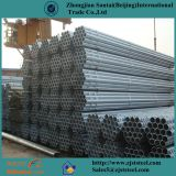 Construction material ASTM A53 schedule 40 ASTM A53 galvanized steel pipe