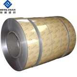 China Manufacturer Single Color Coated Aluminum Strip for Perforated Panel metal False Ceilings