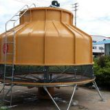 Low Height Frp Water Cooling Tower Corrosion Resistance