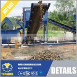 Sand Washing Machine for river sand or sea sand deep process Image